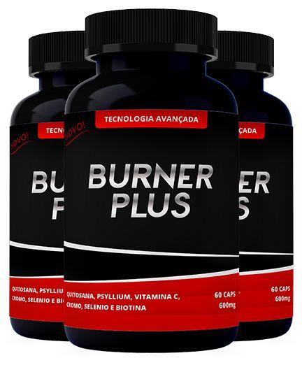 Burner Plus