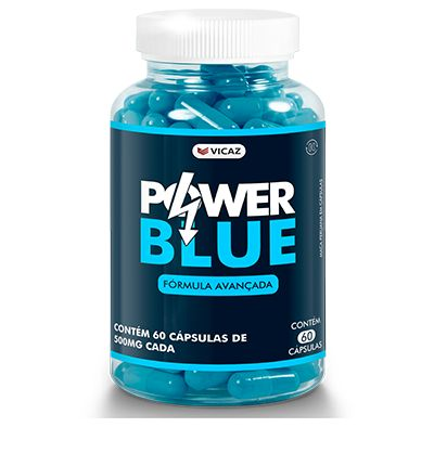Power Blue Hard