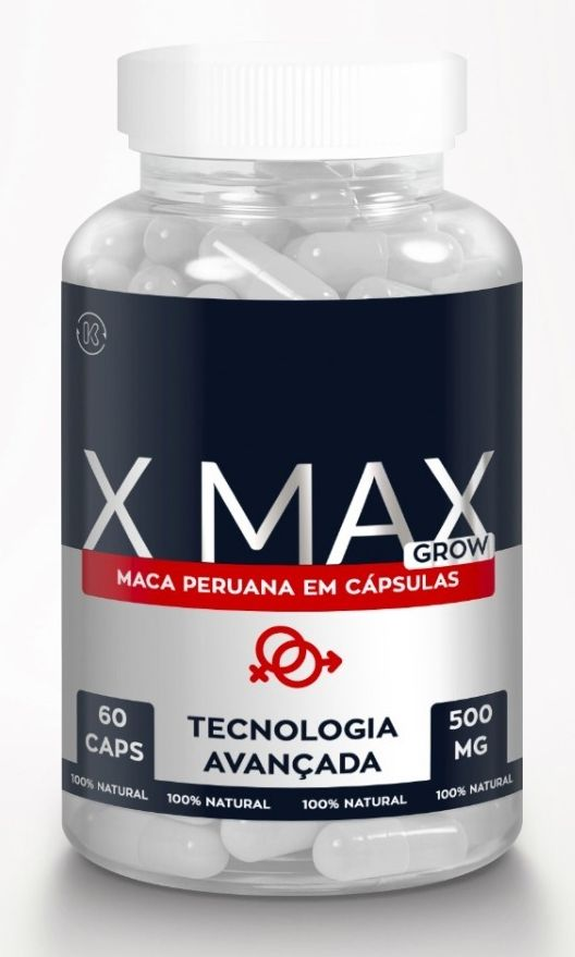 X Max Grow