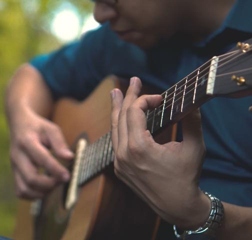 aulas de violão do zero